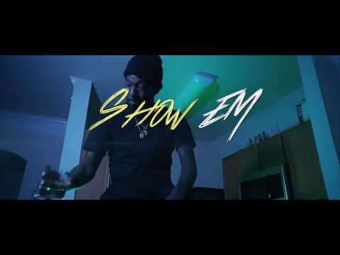Ricky Raxx - Show'Em (Official Video)