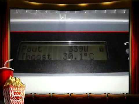 power one aurora software