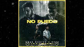 Omar Montes x Rvfv - No Puedo Amar 🖤 DJ ADEMARO