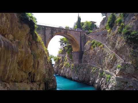 EUROPE-2-ITALY X Dji Mavic Pro