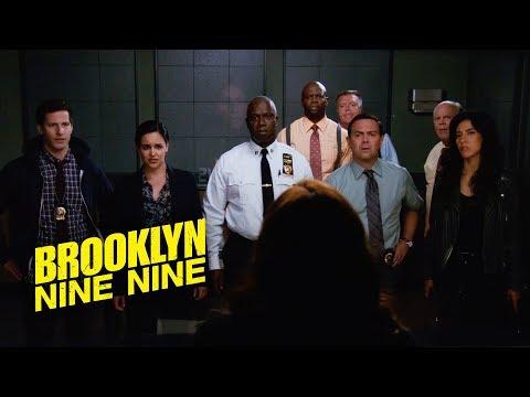 Gina's Halloween Heist | Brooklyn Nine-Nine