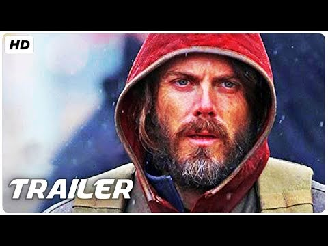 Light of My Life Trailer #1 (2019) HD | Mixfinity International