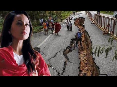 Bollywood Celebs' Shocking Reaction To Nepal Earthquake