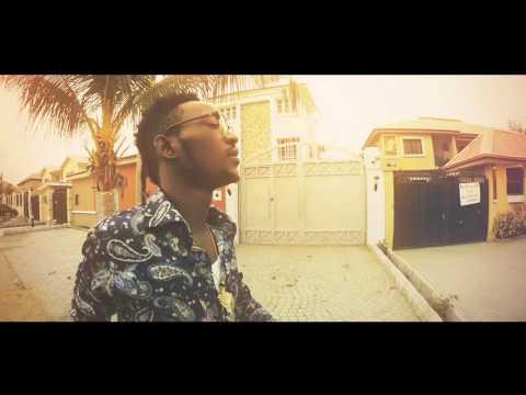 VIDEO: Dammy Krane – Favour Of God