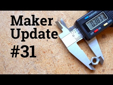 Beach Art Robot [Maker Update #31]