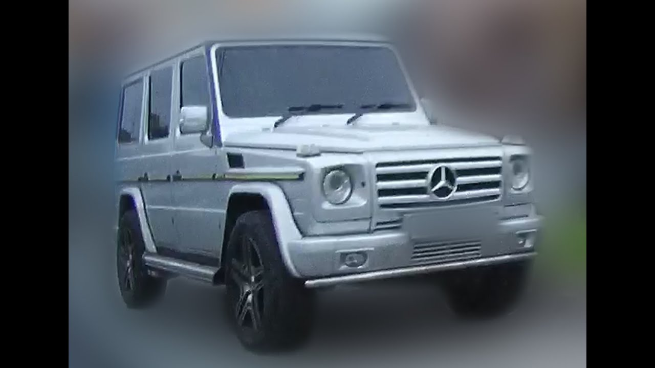 New 2017 mercedes benz g class amg g65 4wd suv new for Mercedes benz amg suv