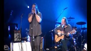 Marc Lelangue & Pat Hannak 9ème Nuit du Blues de Mouscron (B)