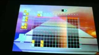 Wii-kly Reviews: Lumines II PSP Review