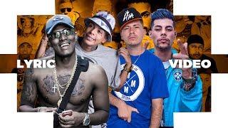 MC Kevin, MC IG, MC Alemao, MC Yago - Dia de Fluxo (DJ R7 )