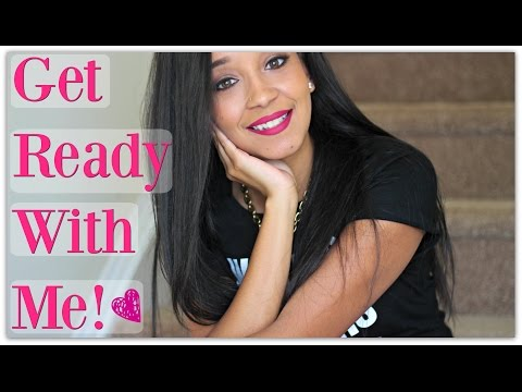 Get Ready with Me- Casual Day ft. BF Outdoor Gear! | Kym Yvonne