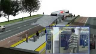 omnitrans sbx brt for the e street corridor