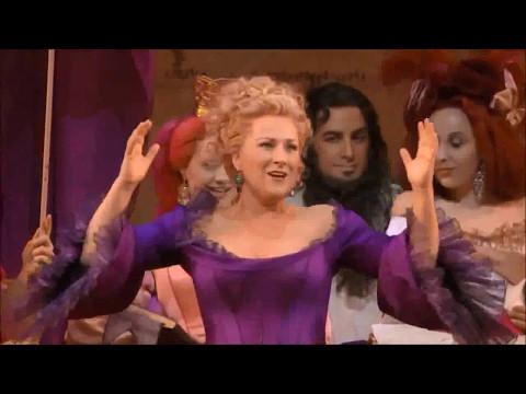 ロッシーニ:歌劇『オリー伯爵』  (2011)