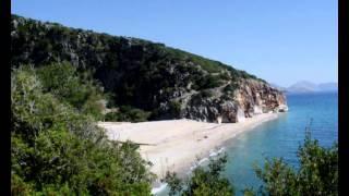 Albanien 2013 - Badeurlaub an einem Traumstrand der albanischen Riviera