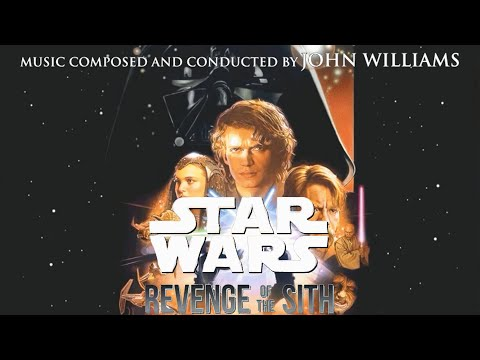 Revenge Of The Sith 10 Anakin S Dark Deeds Youtube