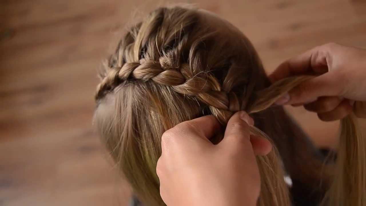 Vlecht Haar