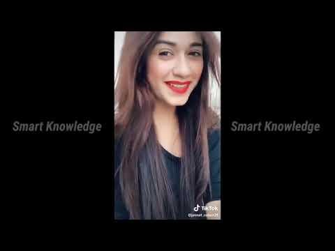 jannat-zubair-rahmani-(pankti)-brand-new-latest-tik-tok-mussically- -aap-ke-aa-jane-sa