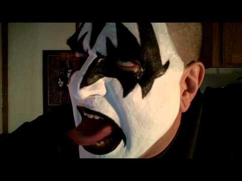 gene simmons makeup kit. kit gene simmons demon makeup kiss