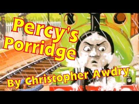 Percy's Porridge