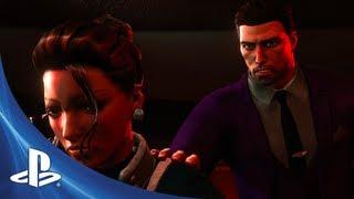 Saints Row IV - War on Humanity | E3 2013