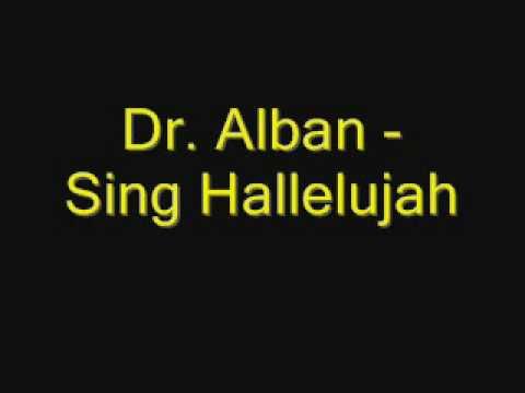 Dr Alban  Sing Hallelujahwmv