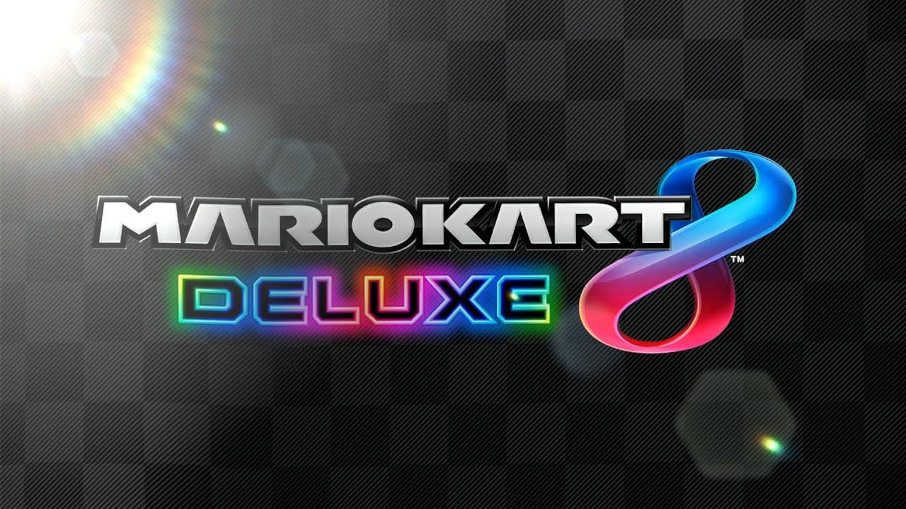 【マリオカート8DX】NX vs KSR