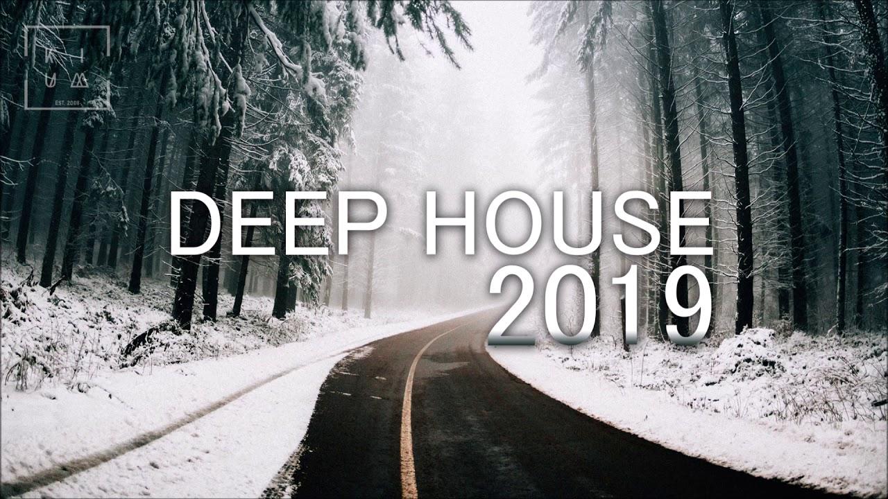 Winter Deep House Mix 2019 ❄️ Best Of Deep House Songs 2019 Vol. 02