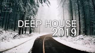 Winter Deep House Mix 2019 ❄️ Best Of Deep House Songs 2019 Vol. 02