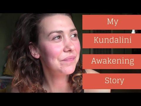 My Kundalini Awakening