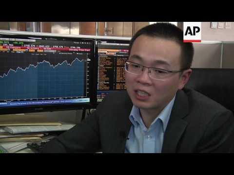 Shanghai Composite Index surges 3.3 percent