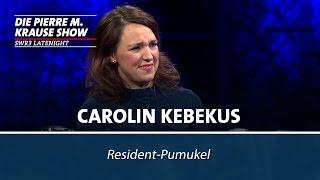 Carolin Kebekus: Resident Evil vs. Gruseliger Pumuckel