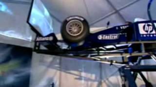 World Greatest Formula One Simulator - www.bestsim.de