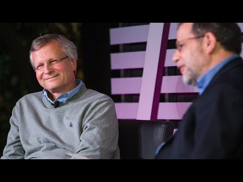 Dani Rodrik (full) | Conversations with Tyler