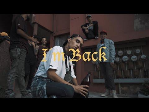 Jarabe Kidd - I'm Back (Prod. Jamgle)
