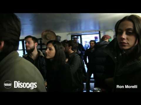 Ron Morelli Boiler Room Paris DJ Set