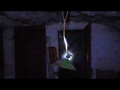 Exploring Abandoned Mine Shafts (Ma On Shan, Hong Kong) part 2/5