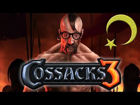 SON ANDA KURTULDUK! | Cossacks 3 Türkçe