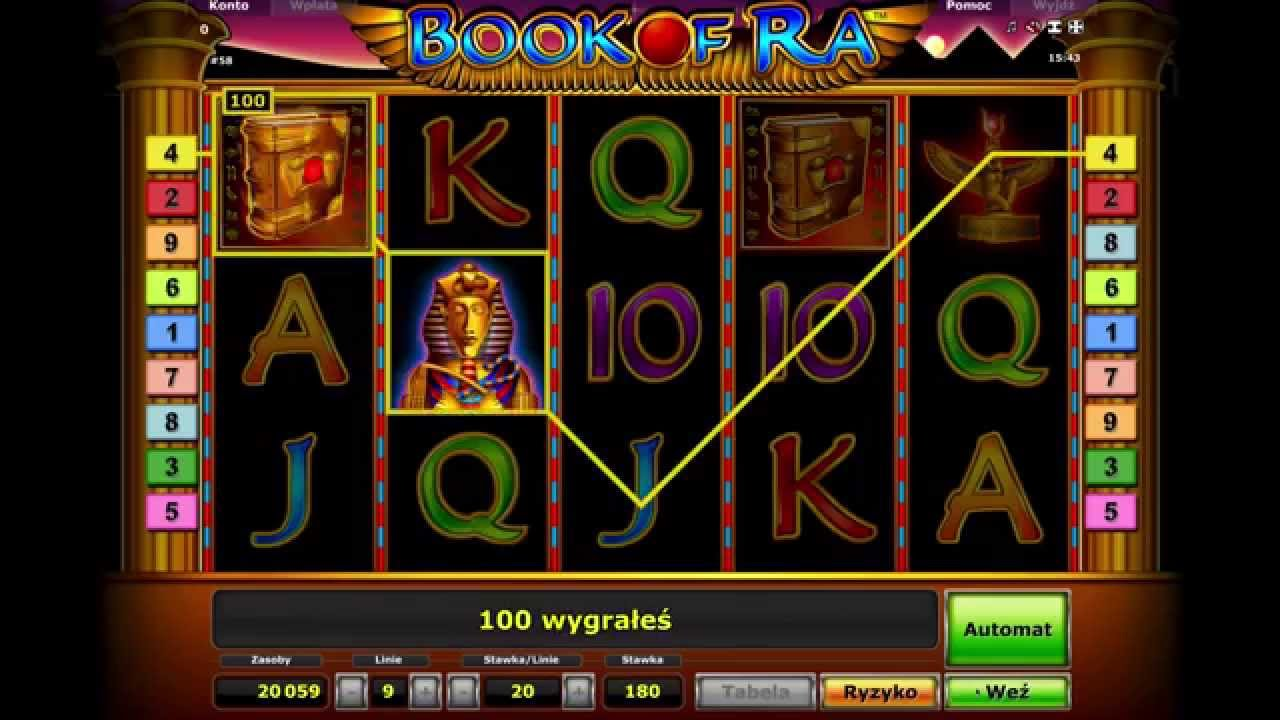 Book Of Ra Deluxe Chomikuj.Pl