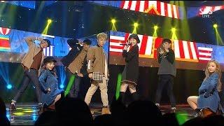 AKMU - '리얼리티 (REALITY)' 0108 Inkigayo