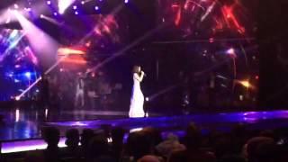 Akademi Fantasia 2015 , LISA dari SARAWAK