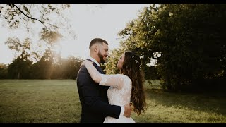Jeniece + Kevin | Wedding Highlight Film |