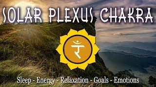 guided meditation chakra healing