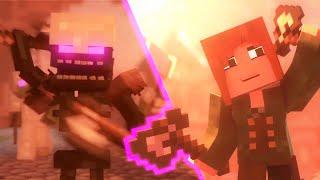 Minecraft Movie Part 2 - Steve
