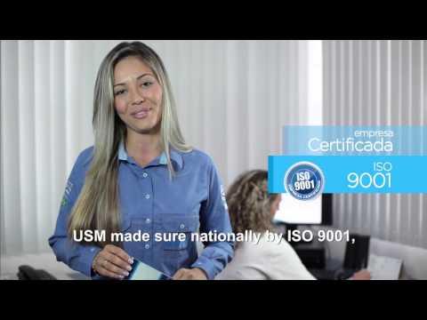 USM Industrial & Offshore