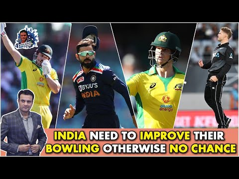 India Need To Improve Their Bowling Otherwise it will Not Easy For Them | Tanveer Ahmed