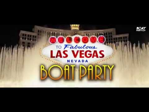 Las Vegas Boat Party 2015, 12. September 2015  - Teaser HD
