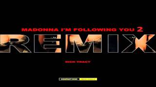 Watch Madonna Now Im Following You Part II video