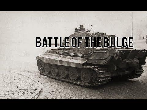 Battle of the Bulge (WOTB) |