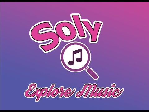 Soly - Song and Lyrics Finder 🎵 🎶 🎼