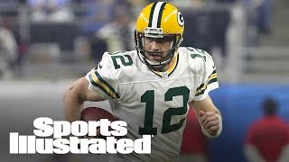 Aaron Rodgers' Turnaround Has Packers Thinking Super Bowl | SI NOW | Sports Illustrated