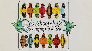 The Sheepdogs - I've Got A Hole Where My Heart Should Be (Full Version)
